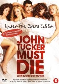 John Tucker Must Die-DVD