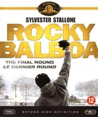 Rocky Balboa-Blu-Ray