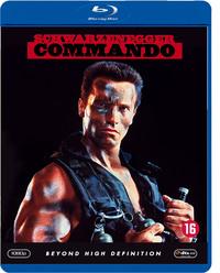 Commando-Blu-Ray