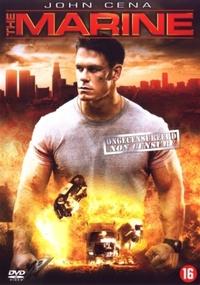 The Marine-DVD