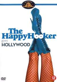 Happy Hooker Goes To Hollywood-DVD