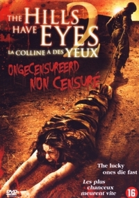 Hills Have Eyes 2-DVD