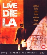 To Live And Die In L.A.-Blu-Ray