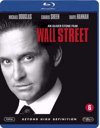 Wall Street-Blu-Ray