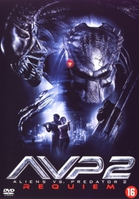 Alien Vs. Predator 2-DVD