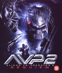 Aliens VS Predator 2 - Requiem-Blu-Ray
