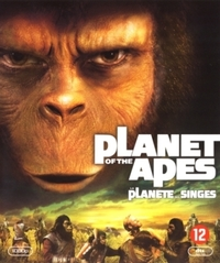Planet Of The Apes (1968)-Blu-Ray