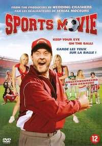 Sports Movie-DVD