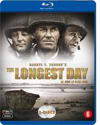 The Longest Day-Blu-Ray