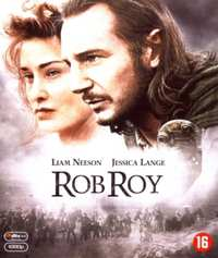 Rob Roy-Blu-Ray