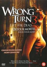 Wrong Turn 3 -Left For Dead-DVD