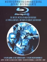 Blu-Ray Starterset-Blu-Ray