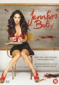 Jennifer's Body-DVD