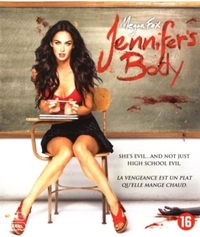 Jennifer's Body-Blu-Ray