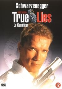 True Lies-DVD