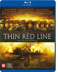 The Thin Red Line-Blu-Ray