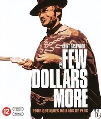 For A Few Dollars More-Blu-Ray
