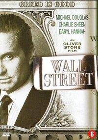 Wall Street-DVD