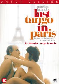 Last Tango In Paris-DVD