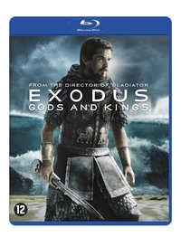 Exodus - Gods And Kings-Blu-Ray