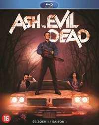 Ash VS Evil Dead - Seizoen 1-Blu-Ray