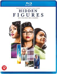 Hidden Figures-Blu-Ray