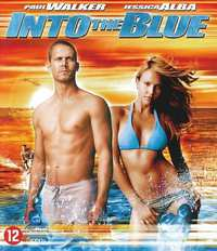 Into The Blue-Blu-Ray