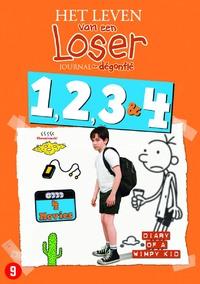 Het Leven Van Een Loser 1-4-DVD