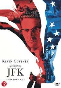 JFK-DVD