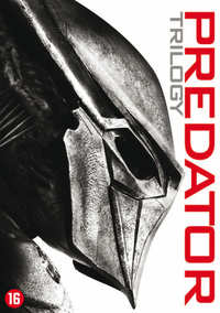 Predator Trilogy-DVD