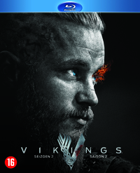 Vikings - Seizoen 2-Blu-Ray