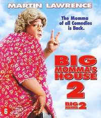 Big Momma's House 2-Blu-Ray