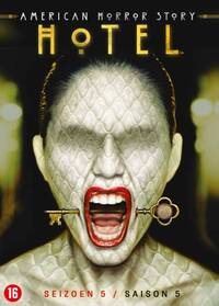 American Horror Story: Seizoen 5 - Hotel-DVD