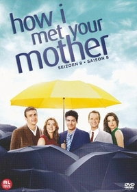 How I Met Your Mother - Seizoen 8-DVD