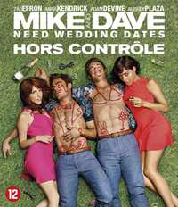 Mike And Dave Need Wedding Dates-Blu-Ray