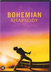 Bohemian Rhapsody-DVD