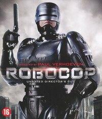 Robocop (1987)-Blu-Ray