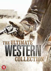 The Ultimate Western Collection (6 DVD)-DVD