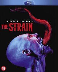 The Strain - Seizoen 2-Blu-Ray