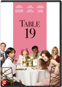 Table 19-DVD