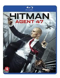 Hitman - Agent 47-Blu-Ray