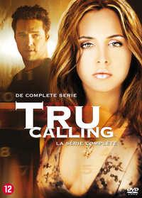 Tru Calling - De Complete Serie-DVD