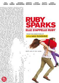 Ruby Sparks-DVD