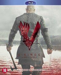 Vikings - Seizoen 3-Blu-Ray