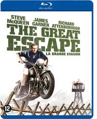 The Great Escape-Blu-Ray