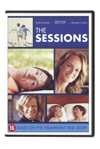 The Sessions-DVD