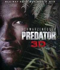 Predator (3D En 2D Blu-Ray +DVD)-3D Blu-Ray
