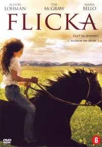 Flicka-DVD