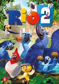 Rio 2-DVD