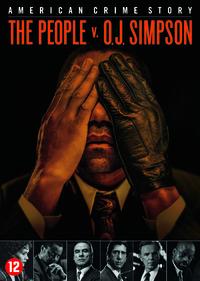 American Crime Story - The People Versus O.J. Simpson-DVD